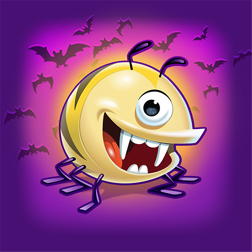 Best Fiends – Free Puzzle Game MOD Unlimited Money 7.3.1