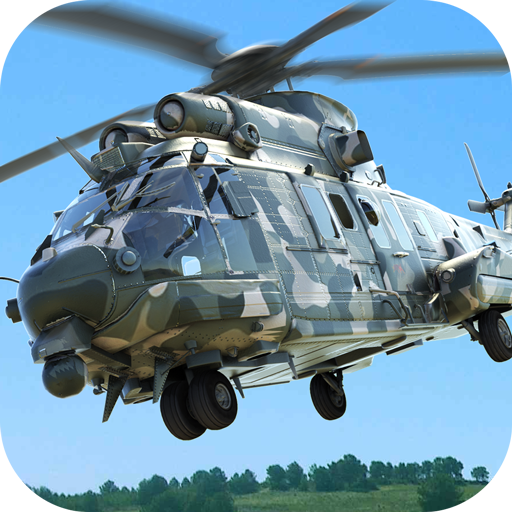 Army Helicopter Transporter Pilot Simulator 3D Mod 1.18