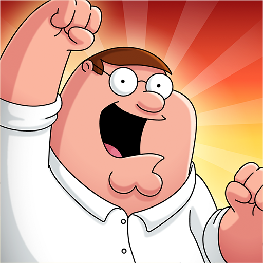 Family Guy The Quest for Stuff Mod 2.1.0