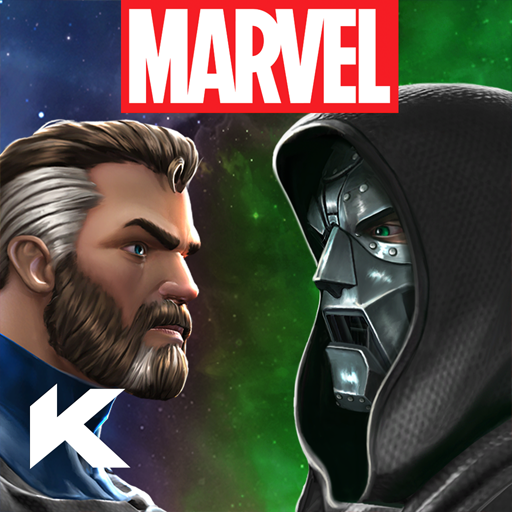 MARVEL Contest of Champions MOD Unlimited Money 25.0.0
