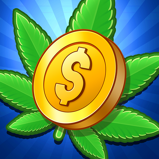 Weed Inc Idle Tycoon MOD Unlimited Money 2.00