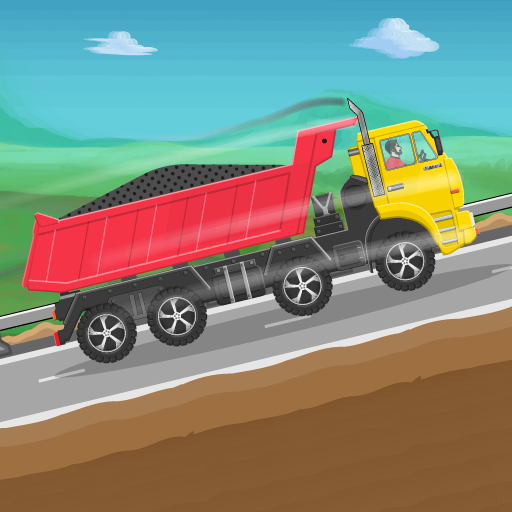 Trucker Real Wheels – Simulator MOD Unlimited Coins 1.6.2