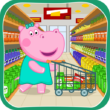 Supermarket: Shopping Games for Kids (MOD, Unlimited Coins) 3.0.2