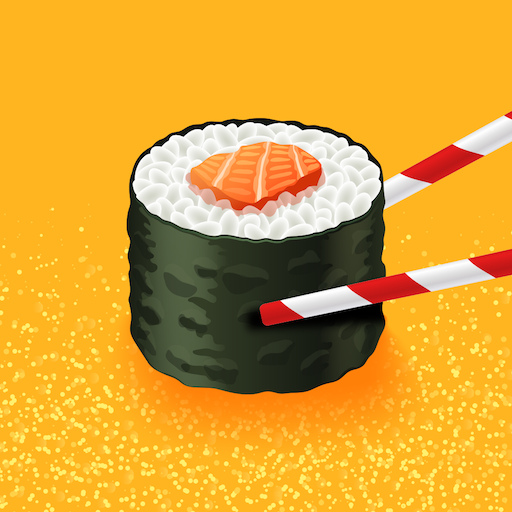 Sushi Bar Idle MOD Unlimited Coins 1.9.4