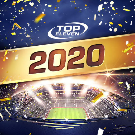 Top Eleven 2020 – Be a soccer manager MOD Unlimited Coins 9.3
