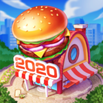 Cooking Frenzy Madness Crazy Chef Cooking Games 1.0.17 APK MOD Unlimited Money