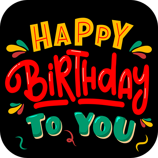 Happy Birthday Greeting Cards And GIF 1.0 APK (MOD, Unlimited Money)