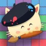 Hungry Cat Picross Purrfect Edition 5.68 APK (MOD, Unlimited Money)