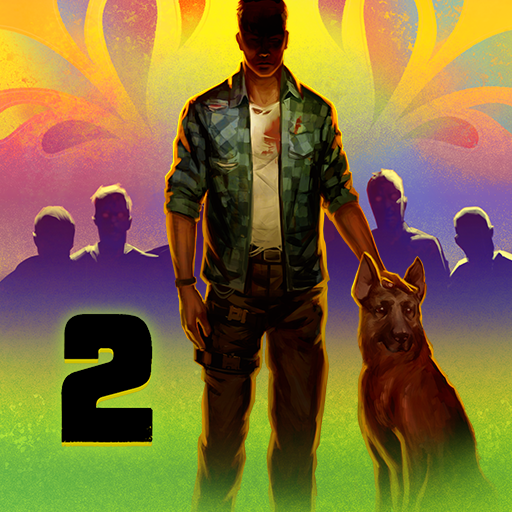 Into the Dead 2 Zombie Survival MOD Unlimited Coins 1.31.0