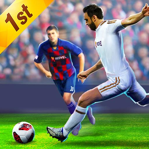 Soccer Star 2020 Top Leagues Play the SOCCER game MOD Unlimited Coins 2.1.10