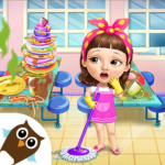 Sweet Baby Girl Cleanup 6 – School Cleaning Game APK (MOD, Unlimited Money) 4.0.20041