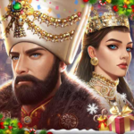 Game of Sultans 2.3.05 APK MOD Unlimited Money