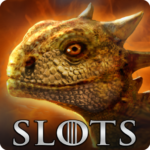 Game of Thrones Slots Casino Epic Free Slots Game 1.1.1447 APK MOD Unlimited Money