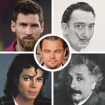 Guess Famous People — Quiz and Game 5.33 APK (MOD, Unlimited Money)
