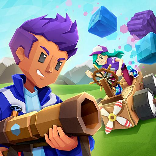 QUIRK – Craft, Build & Play 0.15.11530   APK (MOD, Unlimited Money)