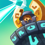 Realm Defense Epic Tower Defense Strategy Game 2.4.4 APK MOD Unlimited Money