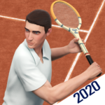 World of Tennis Roaring 20s online sports game 4.8.2 APK MOD Unlimited Money