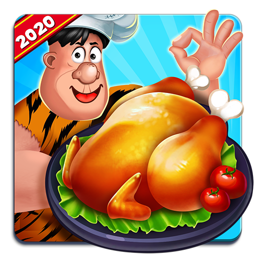 Ice Age Cooking Adventure: Restaurant Chef Game 5.5 PK (MOD, Unlimited Money)