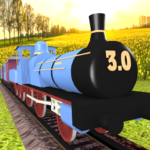 Railroad Manager44.4.3 2.2 (MOD, Unlimited Money)