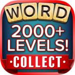 Word Collect – Free Word Games APK MOD Unlimited Money