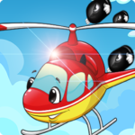 Fun helicopter game  APK (MOD, Unlimited Money) 4.3.9