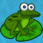 The Jumping Frog join the dots  APK (MOD, Unlimited Money) 1.0.45