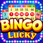 Bingo: Lucky Bingo Games Free to Play at Home  APK (MOD, Unlimited Money)1.8.6