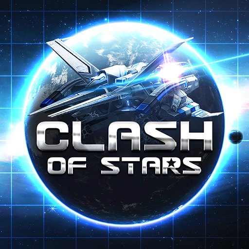 Clash of Stars: Strategy Space Game  APK (MOD, Unlimited Money)6.1.0