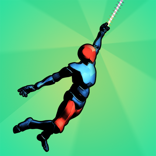 Fly Like A Spider APK MOD Unlimited Money
