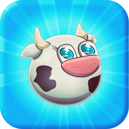 Milky Road: Save the Cow  APK (MOD, Unlimited Money)