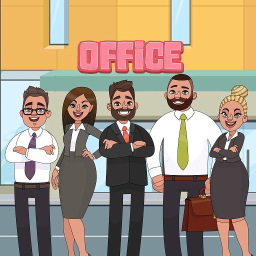 My Office Pretend Lifestyle: Play Town Busy Life  APK (MOD, Unlimited Money)