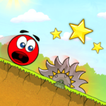 Red Ball 3 Jump for Love APK MOD Unlimited Money