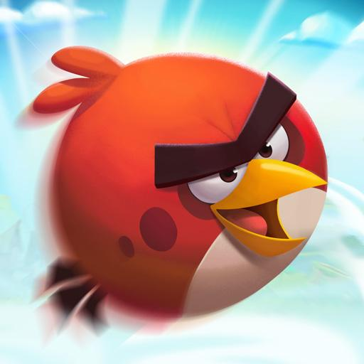 Angry Birds 2  APK (MOD, Unlimited Money) 2.55.1