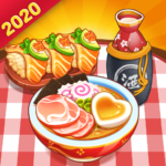 Cooking Master Fever Chef Restaurant Cooking Game APK MOD Unlimited Money