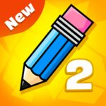 Draw N Guess 2 Multiplayer APK MOD Unlimited Money