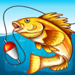 Fishing For Friends APK MOD Unlimited Money