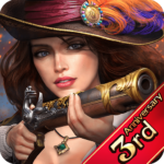 Guns of Glory Build an Epic Army for the Kingdom APK MOD Unlimited Money