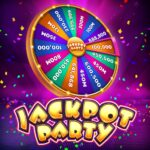Jackpot Party Casino Games Spin FREE Casino Slots APK MOD Unlimited Money