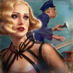 Murder in the Alps APK MOD Unlimited Money