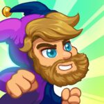PewDiePies Pixelings – Idle RPG Collection Game APK MOD Unlimited Money