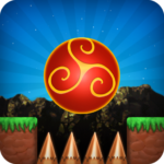 Red Ball 1 APK MOD Unlimited Money