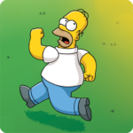 The Simpsons Tapped Out APK MOD Unlimited Money