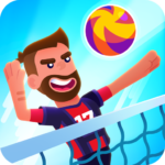 Volleyball Challenge – volleyball game APK MOD Unlimited Money