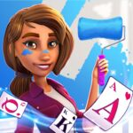 Avas Manor – A Solitaire Story APK MOD Unlimited Money