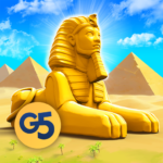 Jewels of Egypt Match Game APK MOD Unlimited Money