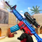 Critical Action Special Ops 3.7 APK (MOD, Unlimited Money)