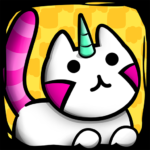 Cat Evolution – Cute Kitty Collecting Game 1.0.14 APK MOD Unlimited Money