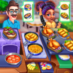Cooking Express Food Fever Cooking Chef Games 2.3.8 APK MOD Unlimited Money