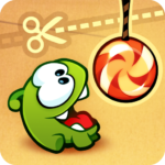 Cut the Rope FULL FREE 3.26.1 APK MOD Unlimited Money
