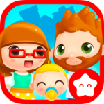 Sweet Home Stories – My family life play house 1.2.6 APK (MOD, Unlimited Money)